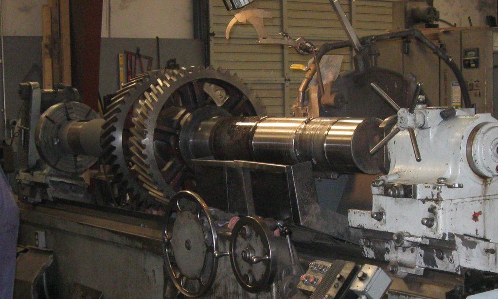 shaft repair 009